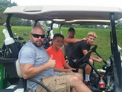 Eastside Community Ministry Golf Outing