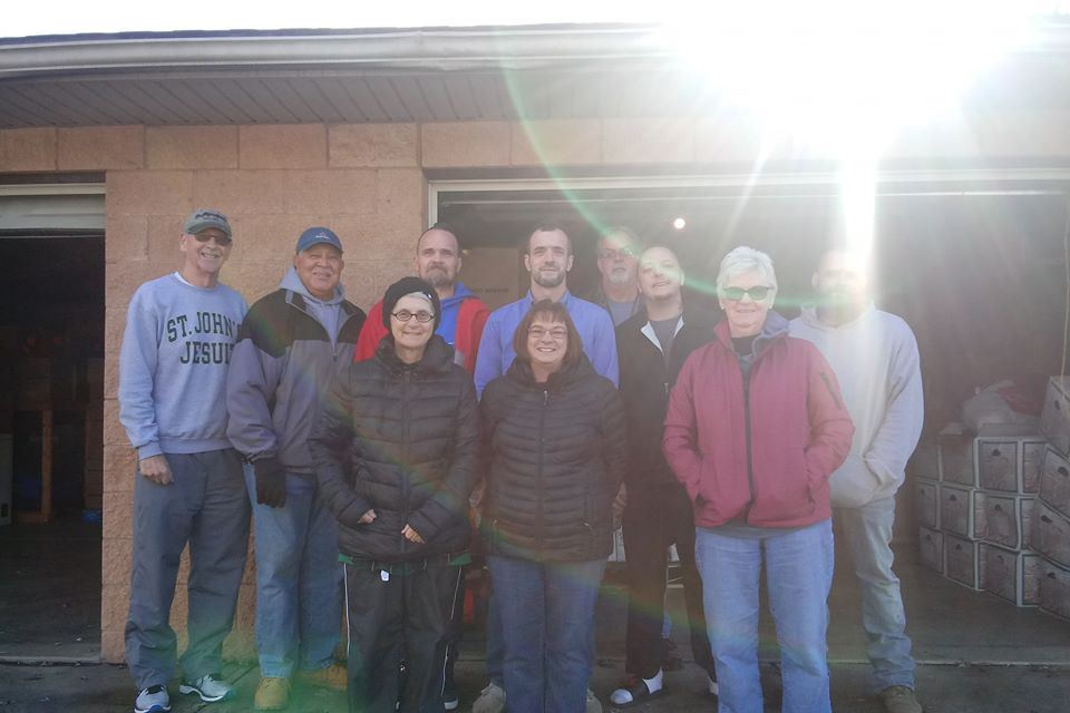 Eastside Community Ministry - Treating People With Dignity